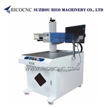 Co2 Laser Marking Machine, Wood Laser Mark Machine, Laser Marking Machine for Leather
