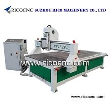 Door Making Machine, Cnc Engraving Machine for Wood, Acrylic Cutting Cnc Machine, 3d Wall Panel Carving Tool W1325vc