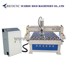 Mdf Wood Cutting Cnc Router Machine W1325v