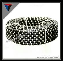 11.6mm Granites Cutting and Marbles Cutting Wires,Stone Cutting,Granite Cutting Tools,Diamond Tools