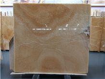 Chinese Yellow Honey Onyx/Rosin Jade Onyx