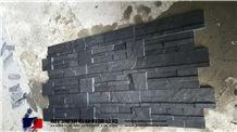 Slate Culture Stone, Jiangxi Black Slate Slate Tiles & Slabs