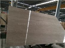 Block Stock Caesar Grey Marble Polished Slab Ocean Ash Markuni Beige Marble Tile Cut to Size for Villa Interior Wall Cladding,Hotel Floor Covering Skirting for Pattern