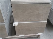 Caesar Grey Marble Polished Slab Ocean Ash Markuni Beige Marble Tile Cut to Size for Villa Interior Wall Cladding,Floor Covering Pattern High Gloss for Hotel Project