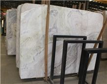 Dream White Marble in China Market,Tile and Big Slab,Floor and Wall Use,Own Quarry Natural Stone with Ce Certificate,Direct Factory Cheap Price
