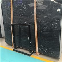 Beautiful Moon Valley Black Marble Tiles & Slabs, Marble Wall Covering Tiles for Marble Floor Tile Pattern