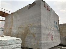 China Eramosa Coffee Brown Wooden Marble Blocks for Wall Floor Tiles/Browm Marble Slabs