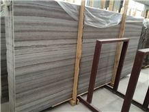China Palissandro Blue and White Marble Tiles & Slabs for Wall Flooring Covering Tiles