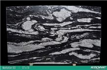 Manhattan Granite Slabs