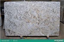 Terra Azul Granite Slabs