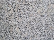 Cheap Price Grey Stone, G383 Granite, Zhaoyuan Pearl Flower Granite, Polished Granite Slab, Granite Floor Tile, Step, China Natural Stone