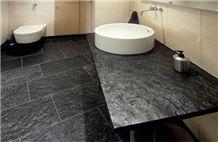 Otta Phyllite Bathroom Design, Residential Bathroom