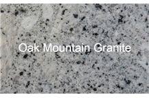 Oak Mountain Granite