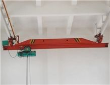 5 Ton Lx Model Single Beam Suspension Overhead Crane