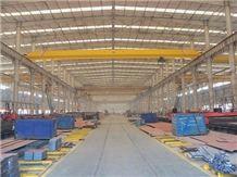 Professional Manufacturer Workshop Overhead Crane