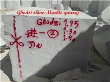 Snow White Marble - Snowy Marble