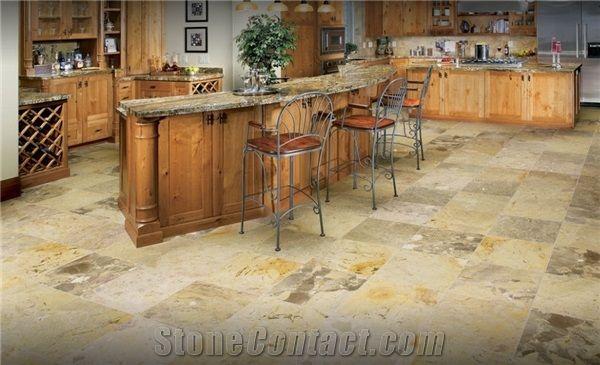 Granite Kitchen Island Tops, Custom Countertops from United ...
