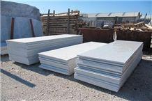 Crystal Snow Granite Slabs, Tiles