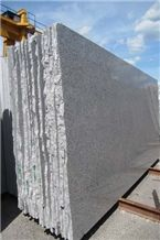 Isola Grey Granite Slabs, Tiles