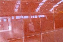 Red Kimberly Granite