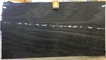 Polished London Smoke Granite 3cm Slabs