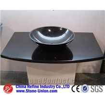 Black Granite Vanity Tops,Bathroom Countertops,Custom Vanity Tops,Bathroom Vanity Tops,Bathroom Solid Surface