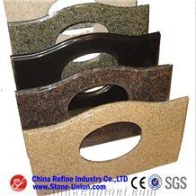 Granite Sanitary Tops,Bathroom Countertops,Custom Vanity Tops,Bathroom Vanity Tops,Bathroom Solid Surface