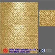 Wall Panel Marble Relief-Ok,Relieve,Wall Reliefs,Relievos,Relief Design,Relief Carving,Engraving Ideas