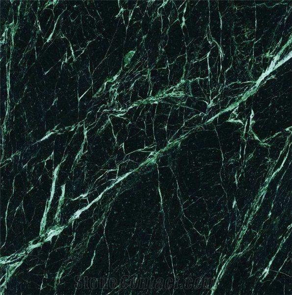 Dark Green Marble Tiles Slabs Marble Skirting Marble