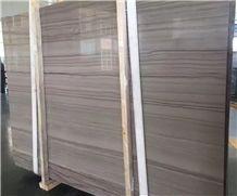 Elegant Wood Grain, Marble Tiles & Slabs, Marble Skirting, Marble Wall Covering Tiles, Marble Floor Covering Tiles, China Grey Marble