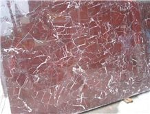 Europe Red, Coral Red, Marble Tiles & Slabs, Marble Skirting, Marble Wall Covering Tiles, Marble Floor Covering Tiles, China Red Marble