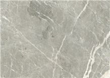 Fior Dipesco Carnico, Marble Tiles & Slabs, Marble Skirting, Marble Wall Covering Tiles, Marble Floor Covering Tiles, Italy Grey Marble