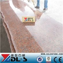 China G562 Maple Leaf Red Granite Slabs & Tiles, Chinese Polished Stone Quarry Factory Price for Cut to Size,Wall Covering,Flooring Skirting,Building