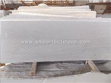 China White Sandstone Slabs & Tiles