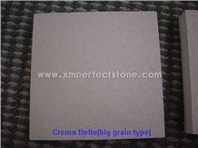 Crema Bello Limestone Slabs & Tiles, Turkey White Limestone