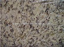 Giallo Napoli Granite/New Venetian Granite/Napoli Gold Granite Brazil Big Slab&Tiles