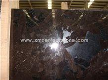 Import Antique Brown Angola,Marrom Antique Angola,Spectrolite Brown Granite Jumbo Size Granite