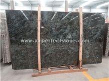 Lemurian Blue Granite/Labradorite Blue Granite/Blue Lemure Granite Slabs Polished for Villa
