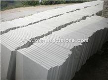 White Sandstone Flooring Tiles Half Slab,Wall Paving Covering