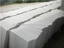 White Sandstone Tile, China White Sandstone Tile