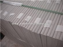 White Sandstone Tiles for Floor and Walls, China White Sandstone