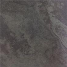 Grey Slate Slabs Tiles China