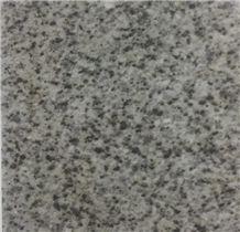 White Safaga Granite Slabs Tiles, Egypt Grey Granite