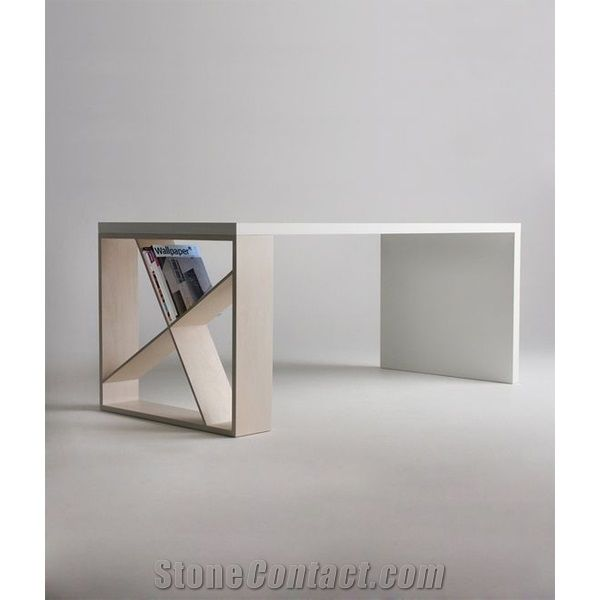 Acrylic Solid Surface Small Executive