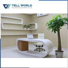 Modern Executive Desk Luxury Office Furniture Office Boss Table