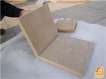 China Own Factory Shandong Honed Arenisca Uncastillo Yellow Sandstone Tiles&Slab,Stock Stone Tiles for Wall Cladding,Floor Pavering Building Material