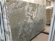 Avalanche Wave Marble Slab, Avalanche Marble