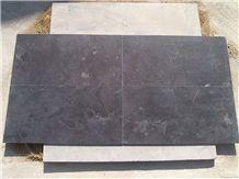 Blue Limestone Tile, Limestone Slabs, Limstone Stone Covering, Blue Limestone Wall and Flooring Tile
