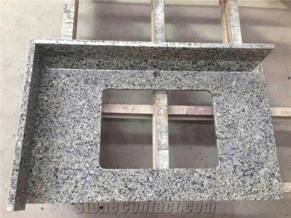 Azul Platino Granite Countertop 1500 Trend Home Design
