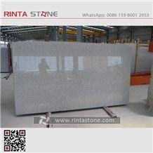 G603 Granite Crystal White Padang Light Pepperino New Bianco Sesame Gray Grey Hubei Suizhou Royal Ice Impala Silver Bella Rosa Beta Slabs Tiles
